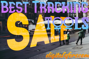 Affiliate tracking